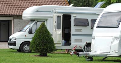 Instandsetzung Wohnmobile und Wohnwagen